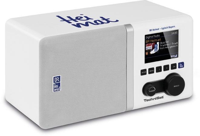 Technisat 0001 8 65 Digital Radio 300 Br Original Dab Edition And Fm Reception With Sound Point In Equalizer And Integrated Bass Koupit Za Nizke Ceny V Internetovem Obchode Joom