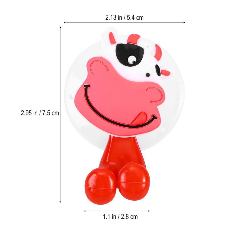 Vasos Y Soportes Para Cepillos Baño Dibujos Animados Animales