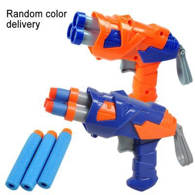Colorful Swords 5Pcs Creative Plastic Unique Kids Weapons Toys Costume Accessory