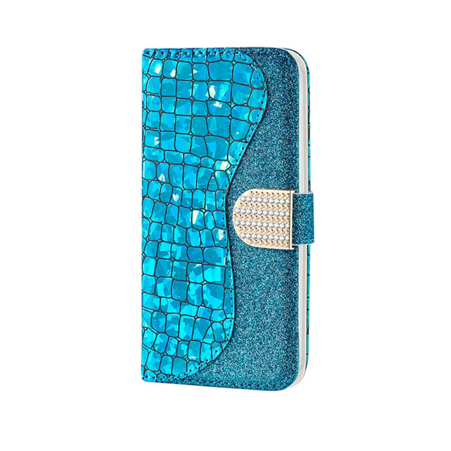 Cat Wallet Phone Case Custom Personalized Protective Cell Phone Book Cover for iPhone Samsung LG Google Huawei OnePlus