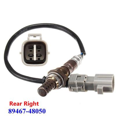 Rear Right Oxygen O2 Sensor for Toyota Highlander/Sienna Lexus RX330 2004  2005 2006 #89465-08040