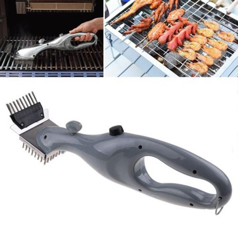 Grill Daddy Cleaner Bbq Grill Brush Cleaning Tools Grills Picnics Barbecue Buy At A Low Prices On Joom E Commerce Platform