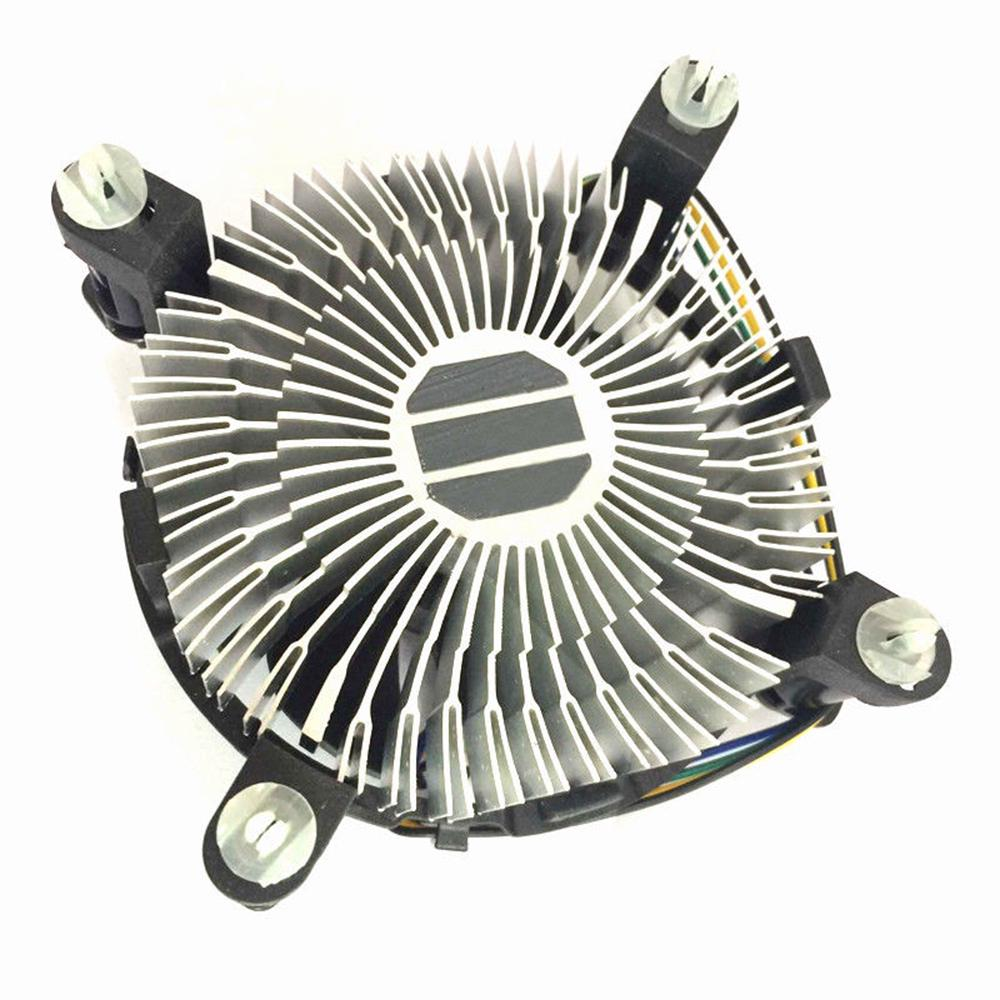 Aluminium Cooling System Heatsink For 10 Watt 12v 10w Led light Bulb 60mmx15mm