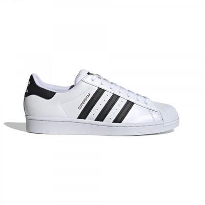 Adidas Originals Superstar 50 White and