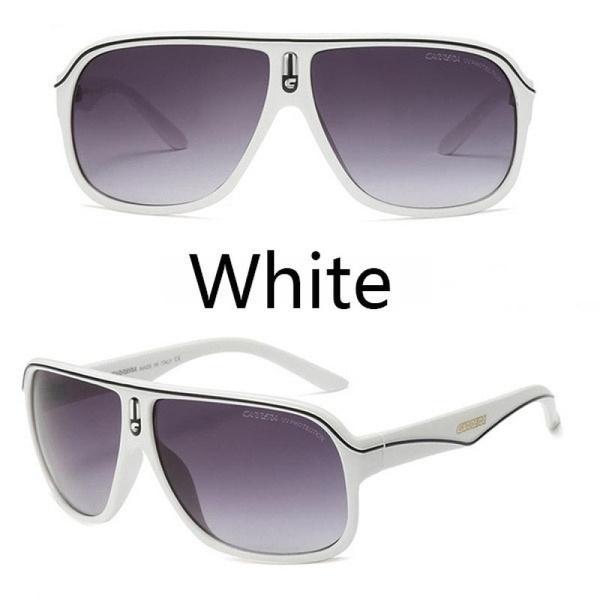 Fashion Men/'s Women/'s Retro Sunglasses Unisex Aviator Glasses Carrera Eyewear