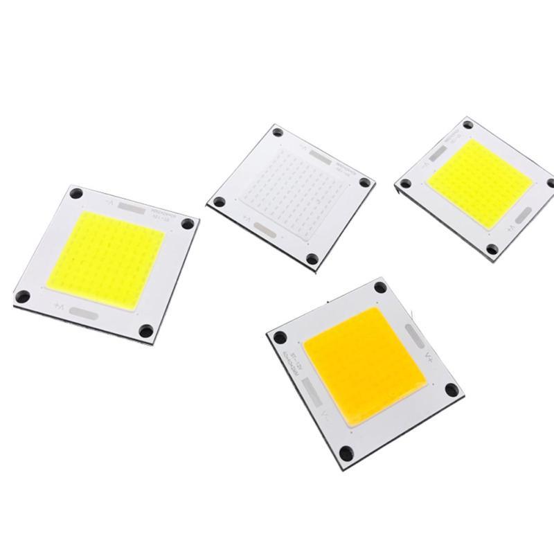 Bright Light 50W 40X40mm LED Light Chip COB Integrated LED
