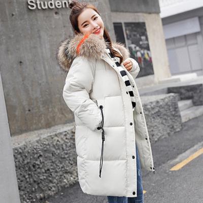 M-5XL Womens Duck Down Jacket Parka Hoody Loose Winter WARM Fashion Coat Parkas