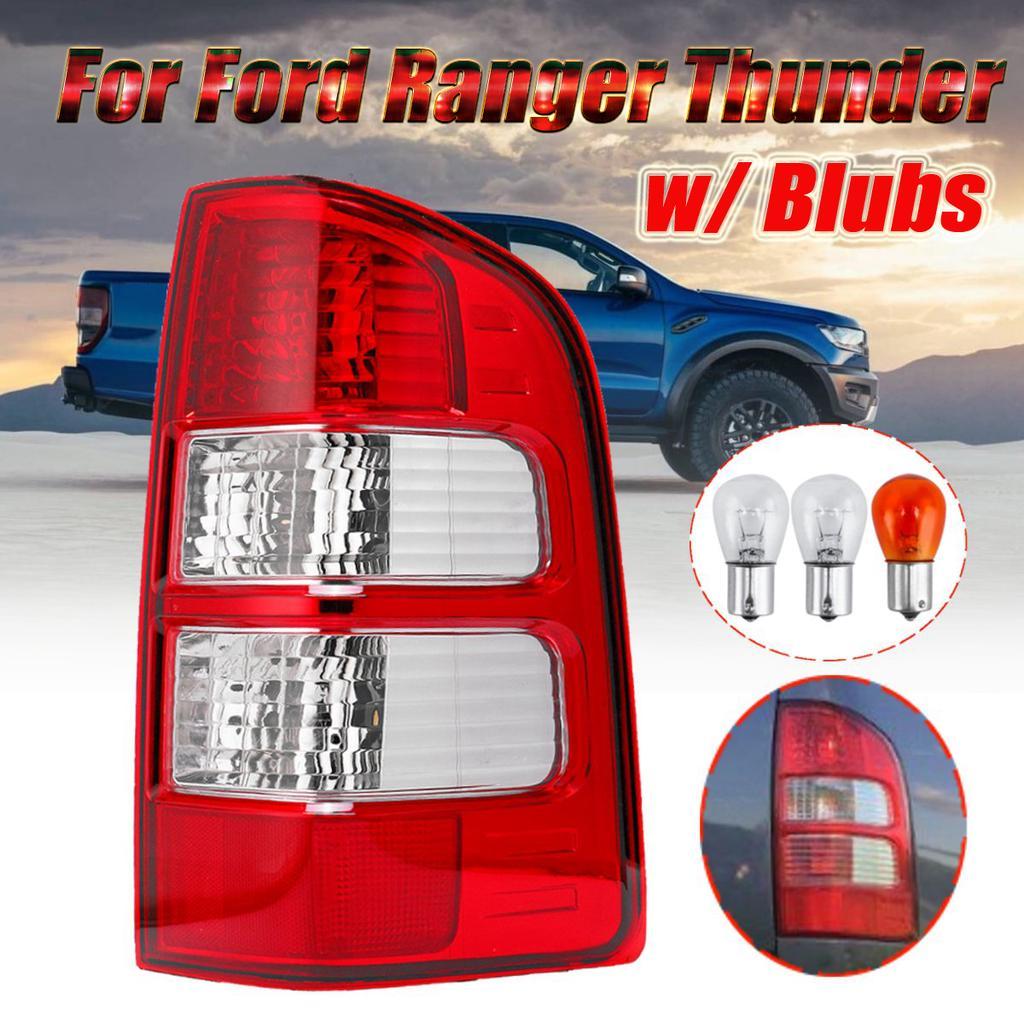 Right Wing Rear Mirror Light Lamp Cover Lens Housing Fit For Ford Everest Ranger