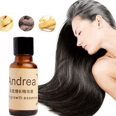 ginger as hair loss treatment