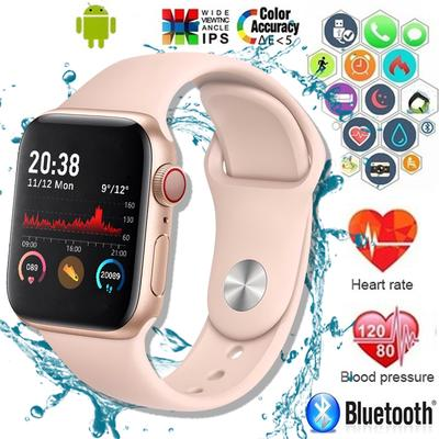 Upgrade Smart Watch X7 Generation Colorful Full Touch Screen Smartwatch Series 10 SportBand Bluetooth Smart Watch for IOS Android
