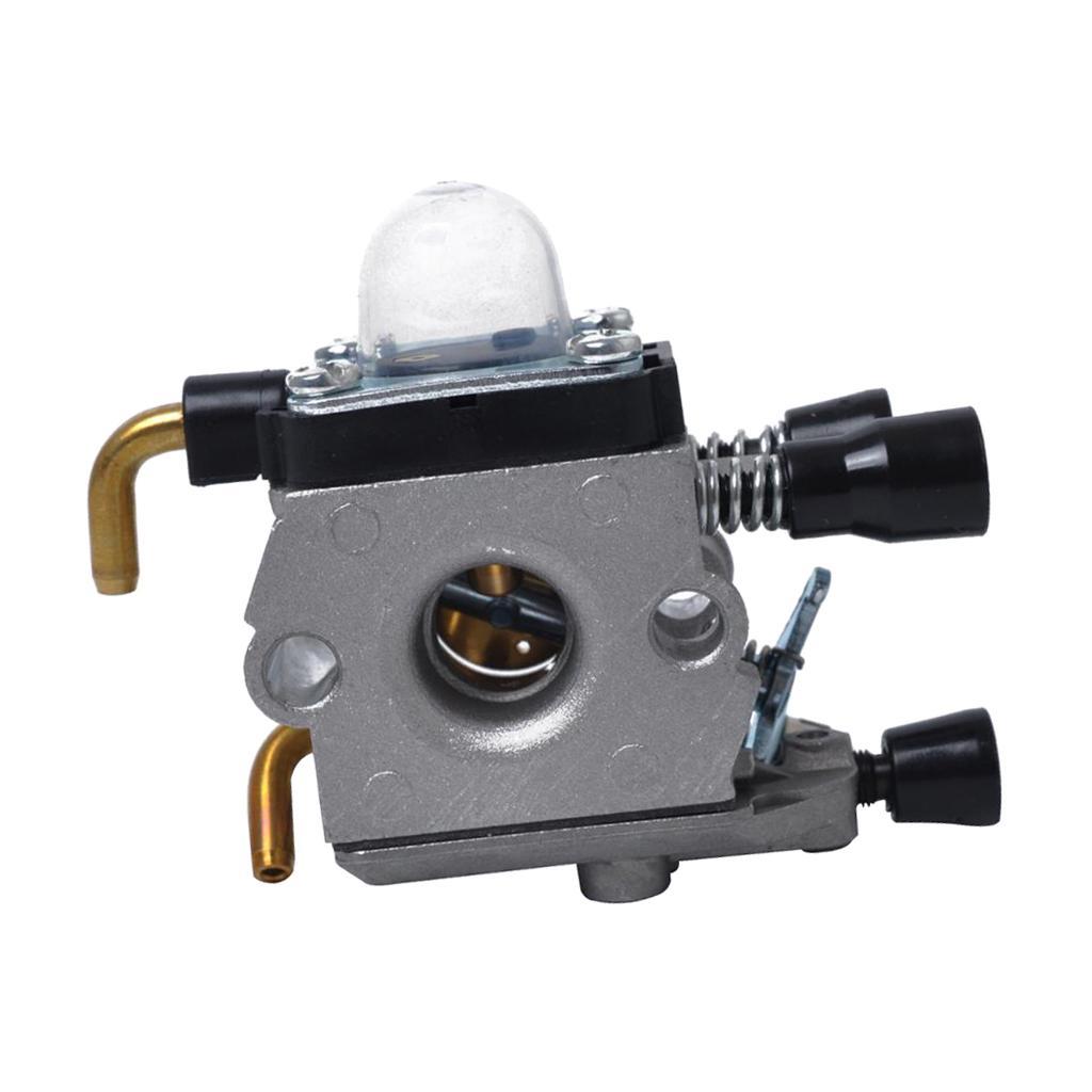 Carburetor For Stihl HS45 Hedge Trimmer FS38 FS46 FS55 FS75 FS80 Auto Parts fo