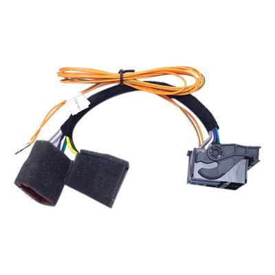 Vauxhall Tigra CD radio stereo wiring harness adapter lead ISO converter