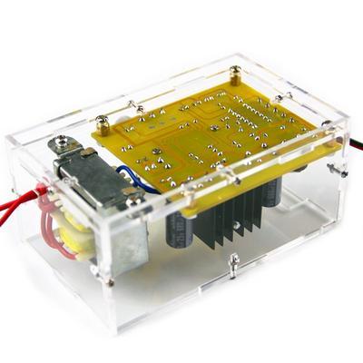 LM317 1 25-12V Adjustable DC Power SUpply Moudle Voltage