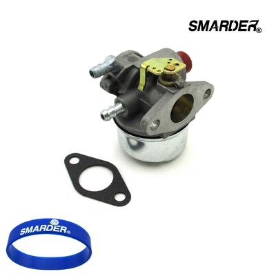 SMARDER Carburetor For Tecumseh ROTARY 13152 OREGON 50-653 OHH50 OHH55  OHH60 OHH65 Craftsman