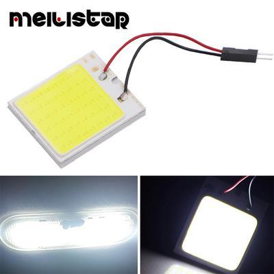 COB LED Strip Light Bulb 20W Lamp DC 12V 1000LM for DIY Car Work Lights ERM