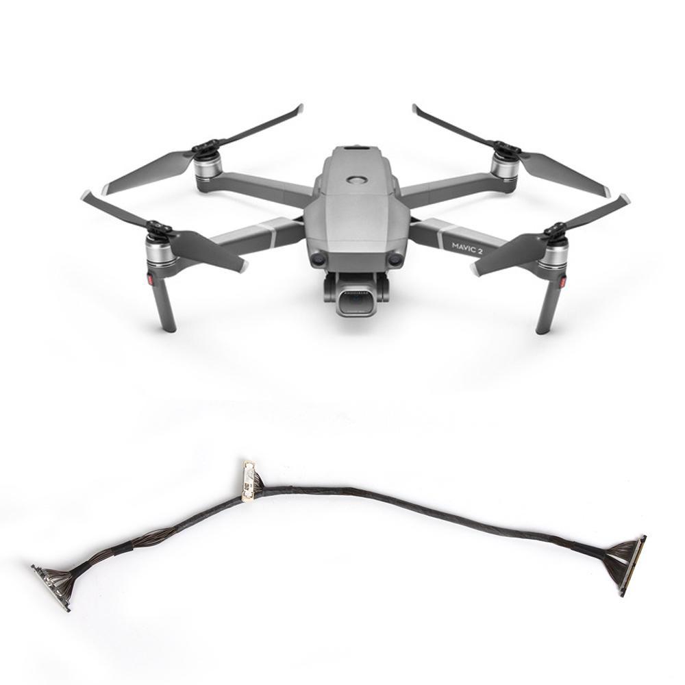 Original Gimbal Camera Transmission Signal Ribbon Flex Cable For DJI Spark Drone