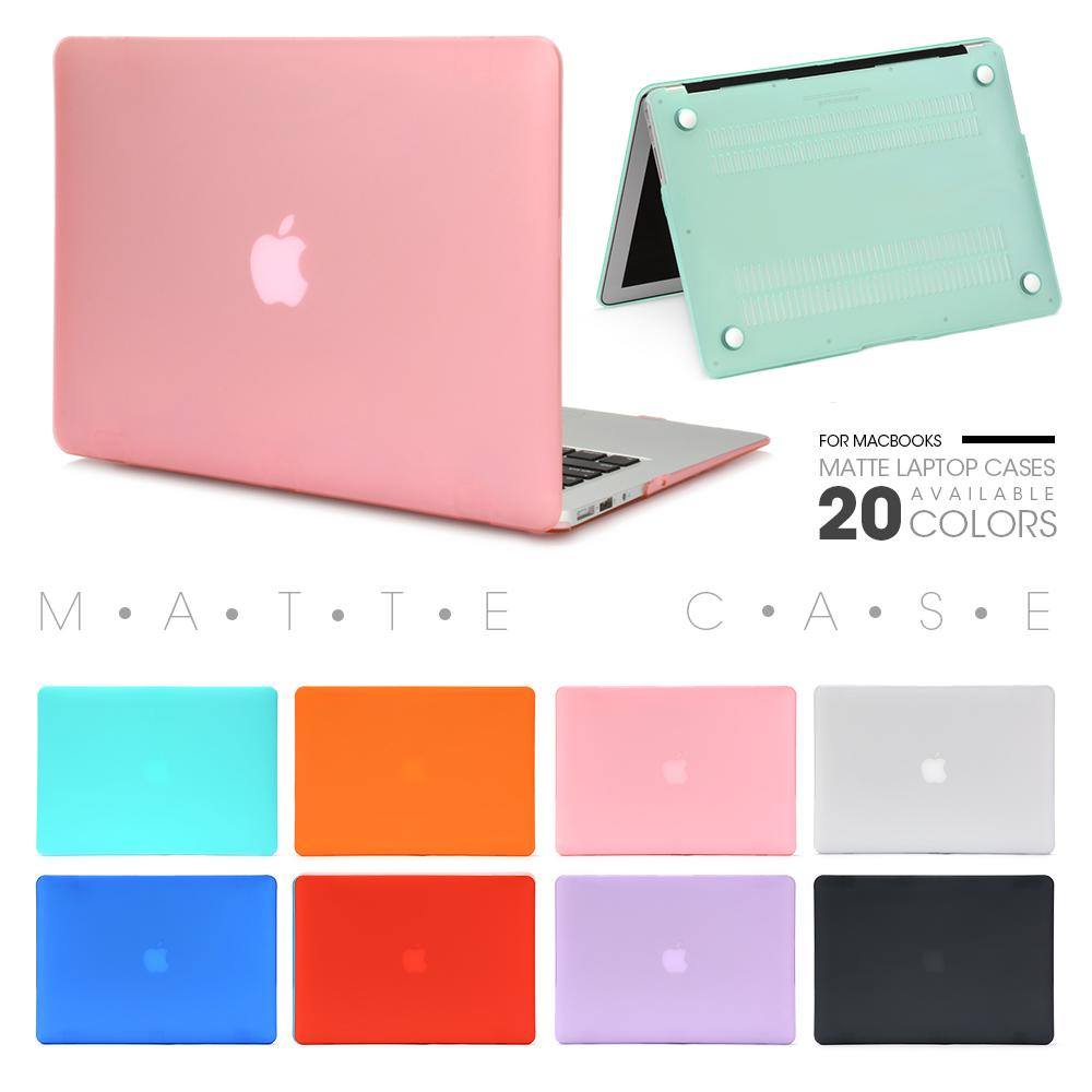 Tempered Glass Screen Protector Compatible for MacBook Pro 13 A1706 A1708 A1989 and MacBook Air 13 A1932 Keyboard Dust Cover Included 9h Hardness Scratch Proof