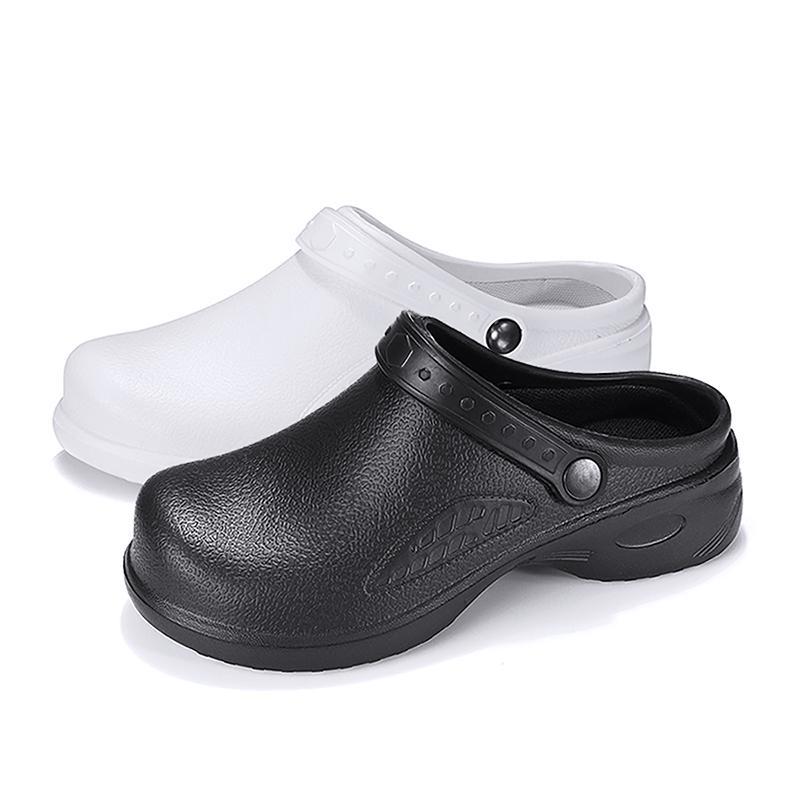 Nis Professional Chef / Медицинская рабочая одежда / Хирургическая обувь из этиленвинилацетата, женская обувь для повара, сабо для кормления, легкая нескользящая дышащая обувь купить недорого — выгодные цены, бесплатная доставка, реальные отзывы с фото — Joom