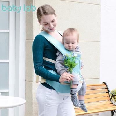 Newborn Baby Carrier Adjustable Infant Front Facing Hipseat Prevent O-type Legs Ergonomic Sling Backpacks Kid Position Lap Strap Mother & Kids