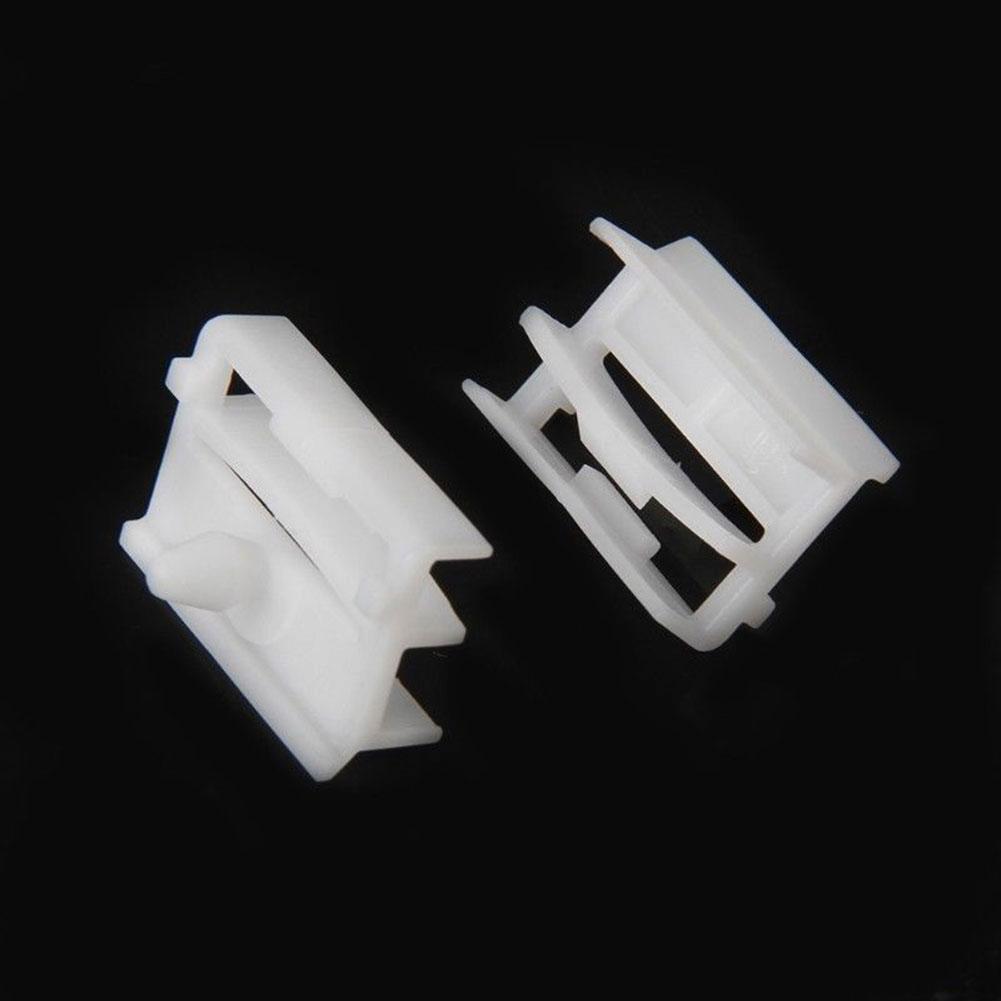 20Pcs Molding Exterior Side Sill Skirt Trim Clip Fasteners For BMW E36 E46 Chic