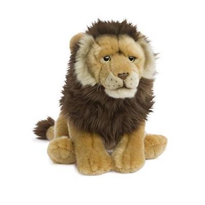 Folkmanis Mountain Lion Lionceau
