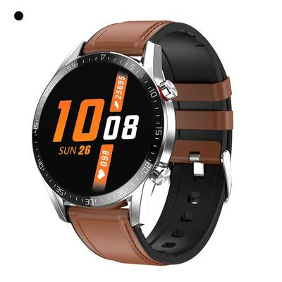 Smart Watch 1.39-inch High-definition Touch Screen Real-time Heart Rate and Blood Pressure Detection IP68 Waterproof Smart Sports