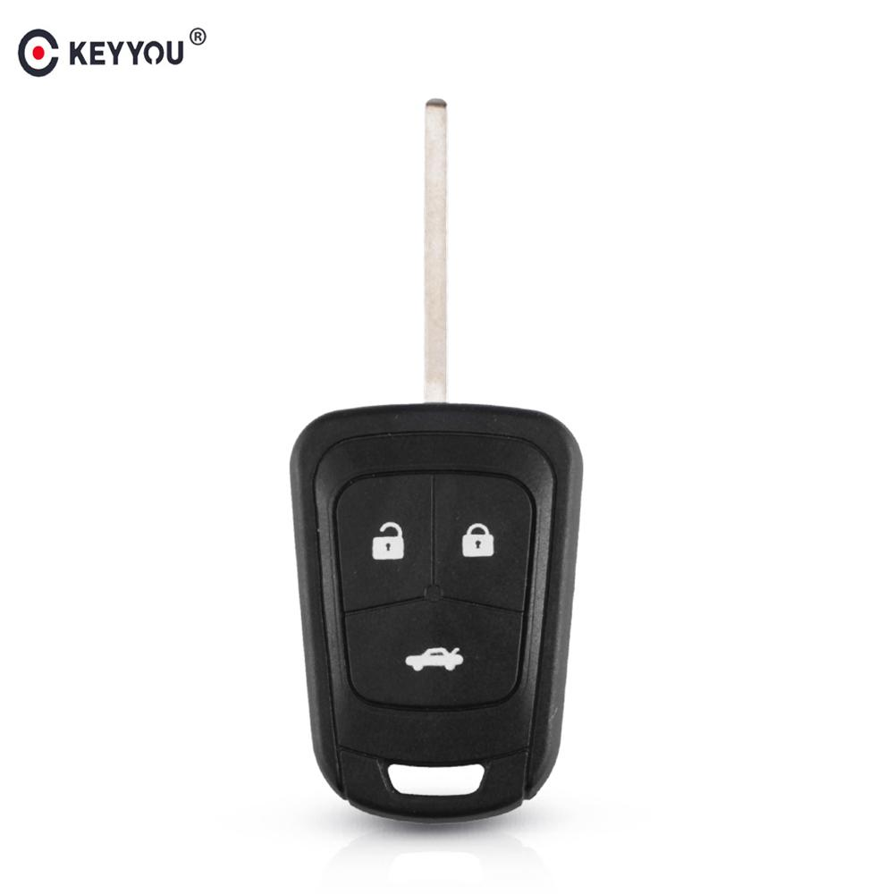 Silicone Key Fob Cover For Chevrolet Onix Camaro Buick Remote Protector Case