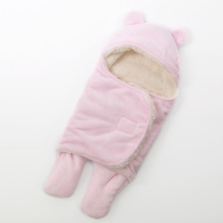 Abrigo de bebé sacos de dormir de invierno infantil como sobre para ...