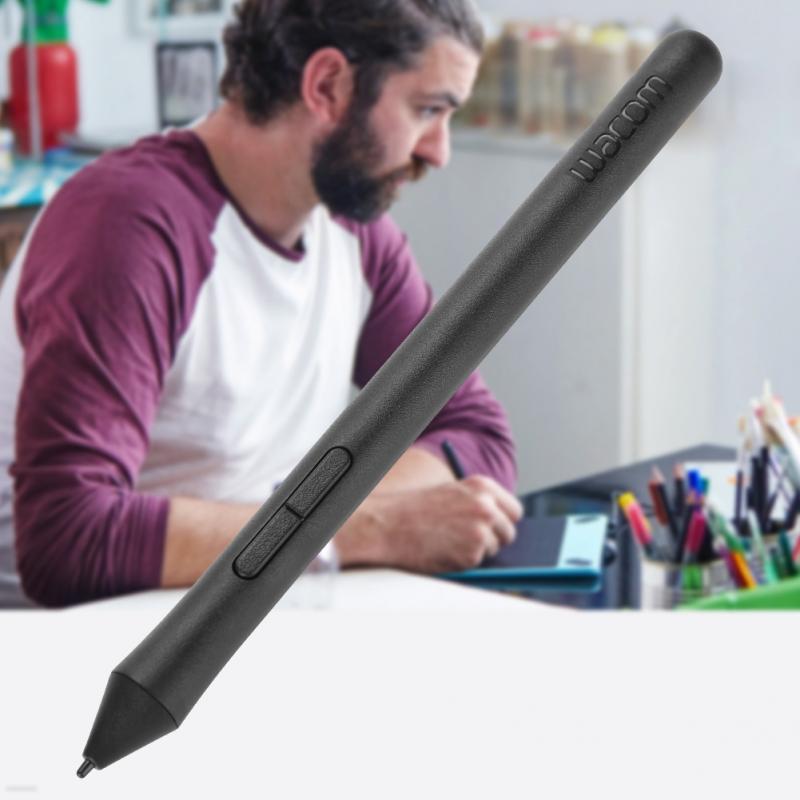 LP-190-0K Stylus Pen For Wacom Intuos Draw Art Photo Comic Pen /& Touch Tablet