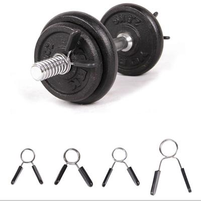 25MM Dumbbells Barbell Clamps Collars Lock Buckle Fitness Equipment Accessorily