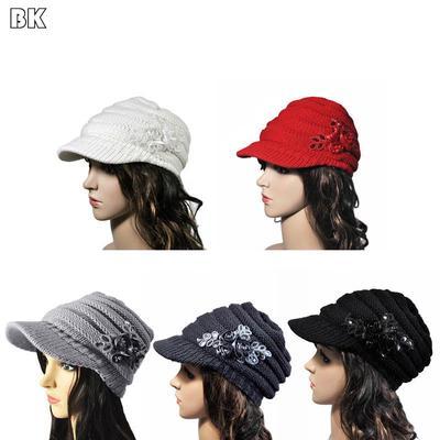 Boinas y gorras - precios y entrega de artículos de China en la tienda en  línea Joom 44c880c500d2