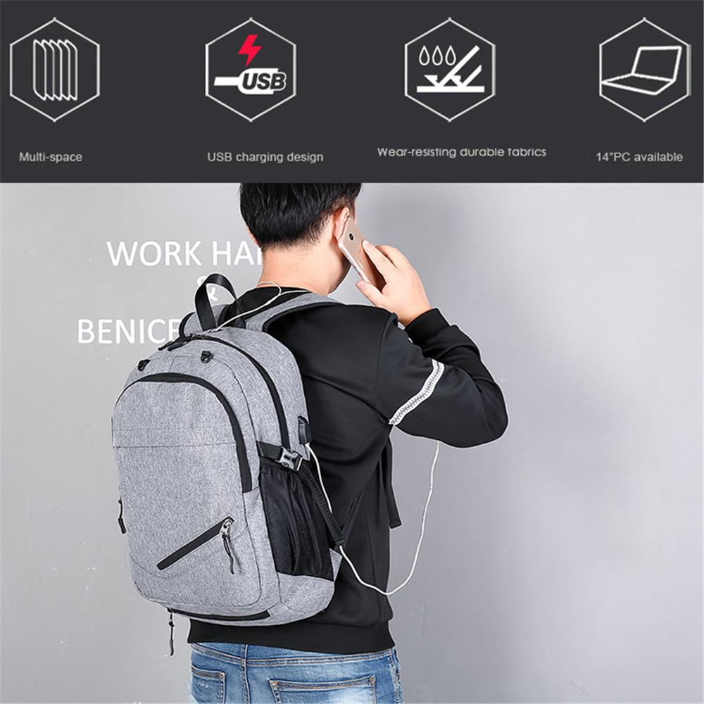 Laptop Backpack Lightweight-Soccer Football Travel Casual Daypack Computer Bag for Women Men College Students