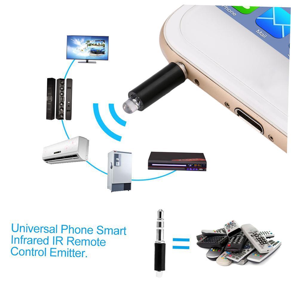 Acheter Telephone Universel Intelligent Infrarouge Infrarouge