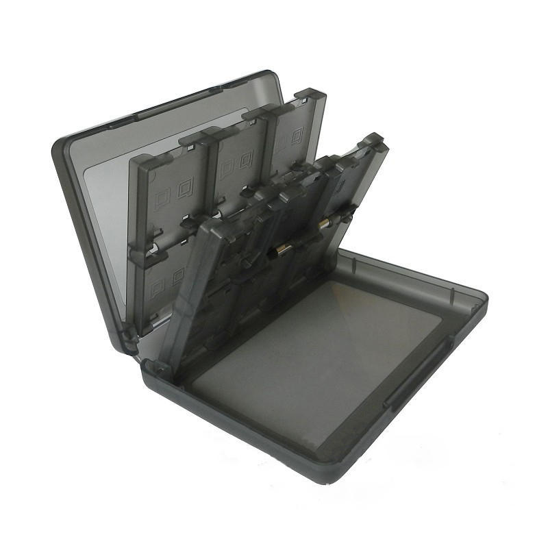 28 in 1 Game Card Case Holder Cartridge Box for Nintendo 3DS DSI DSXL-buy at a low prices on Joom e-commerce platform