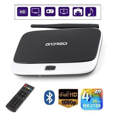 Professional MAG250 Home TV Box Top 256MB Europe Arabic 1300+Live TV