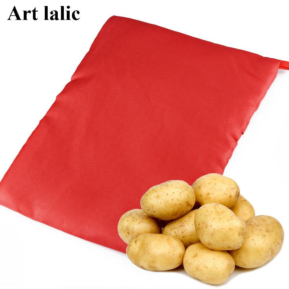 Мешок для приготовления пищи в микроволновой печи фото