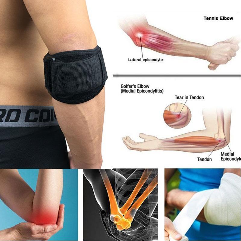 reparația tendoanelor cotului