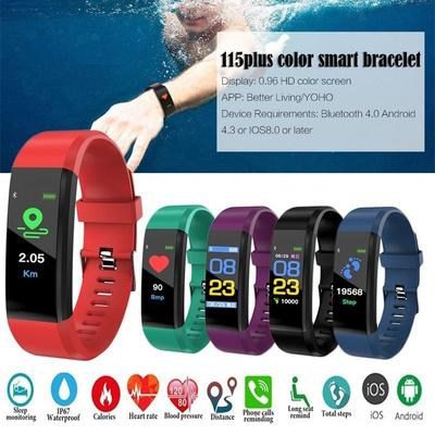 NFC Finger Digital Ring Multifunctional Waterproof