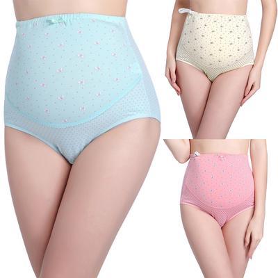 91042eebc Mujeres bajo la ropa interior de maternidad Bump - comprar a precios ...