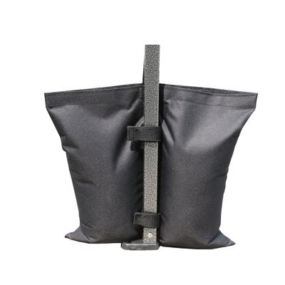 Outdoor Weight Bags Outdoor Tent Tube Sandbag Solid Fixed Tent Weight Bag