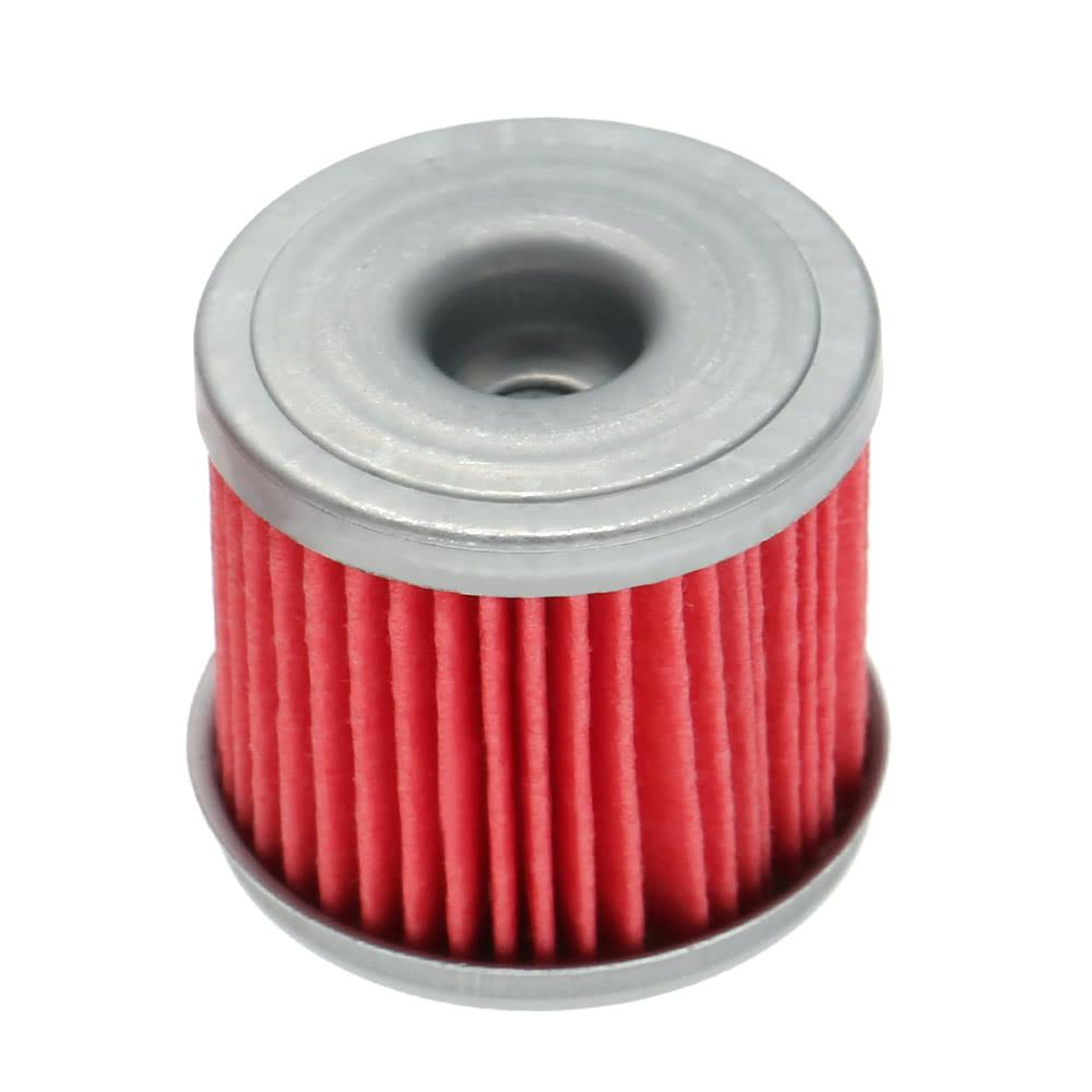 Motorcycle Oil Filter for CRF150R CRF250R CRF250X CRF450R CRF450X Motorbike Oil Filter