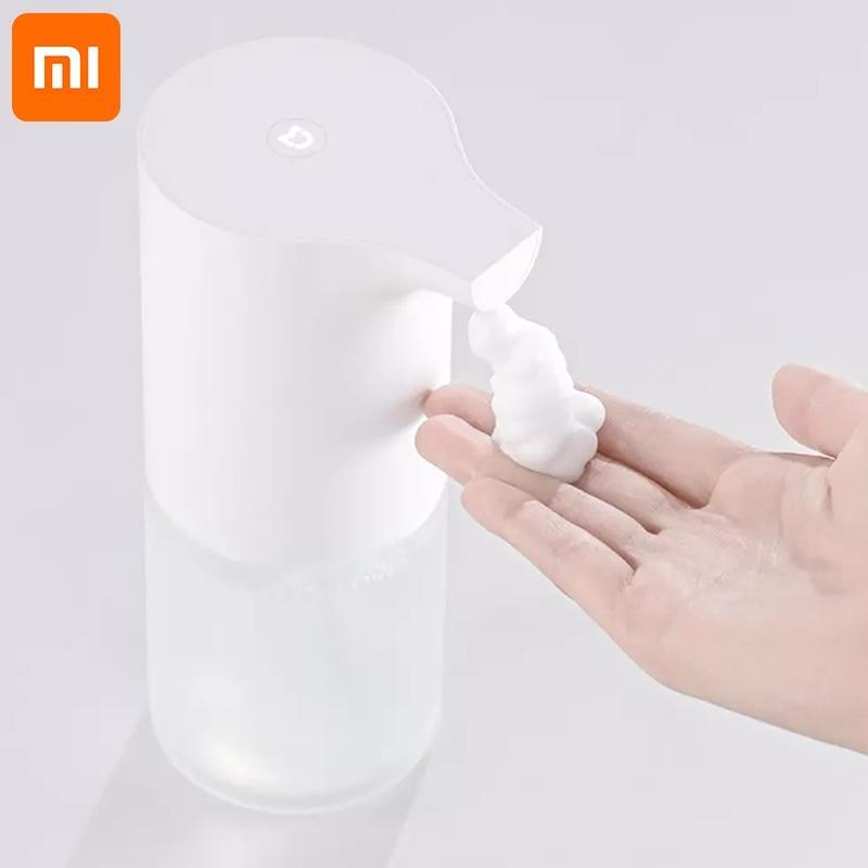 Дозатор Xiaomi Mijia для мыла с инфракрасным датчиком – купить по низким ценам в интернет-магазине Joom
