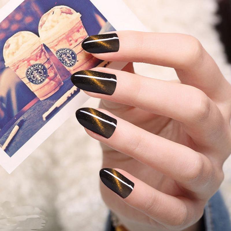 Esmalte de uñas de Gel de larga duración con ojo de gato - comprar a ...