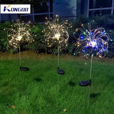 1pc Lovely Creative Lamp LED Light String Lights for Home Yard