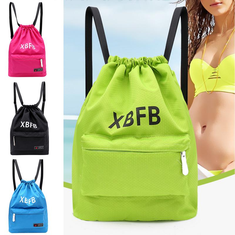 Chick Rabbit Drawstring Backpack Sports Athletic Gym Cinch Sack String Storage Bags for Hiking Travel Beach