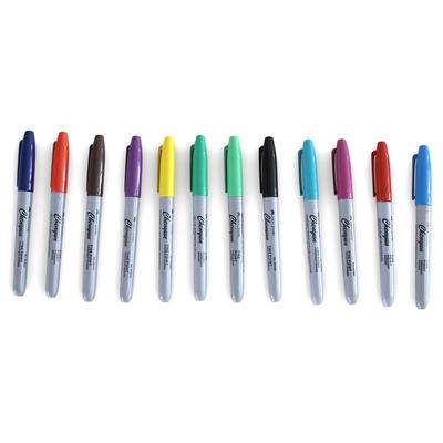 High Quality Painting Art Markers Pens 12pcs Pens Multi Color For Body Art Buy At A Low Prices On Joom E Commerce Platform