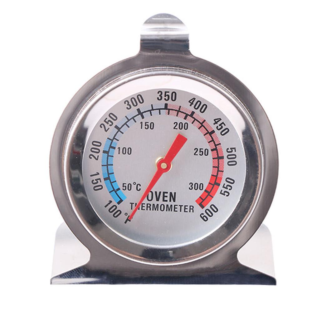 Clip On Metal Dial Food Thermometer Gauge 10-100℃ For Candle// Soap// Jam Making