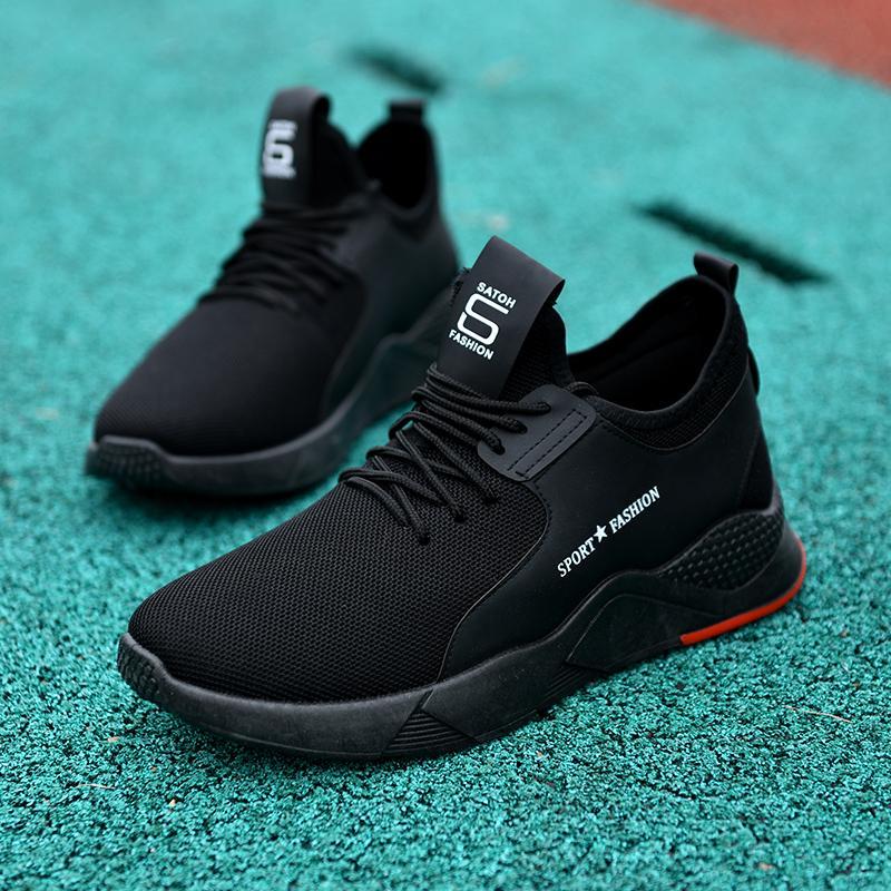 Outdoor Non-slip Sports Shoes Fashion
