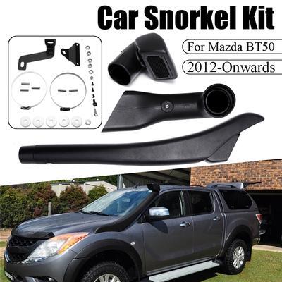 For MAZDA BT50 2012-Onwards Diesel 2 2L 3 2L Car Snorkel Air Intake Kit