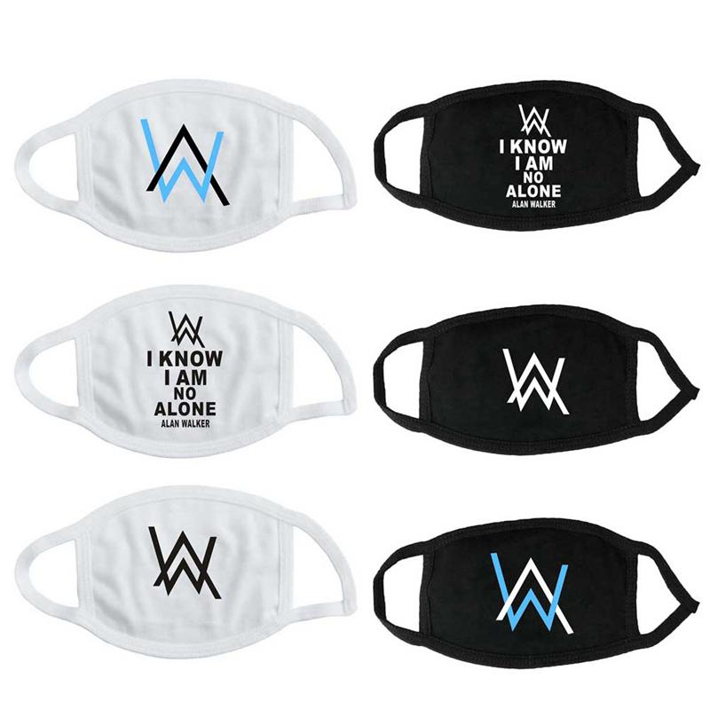 Alan Walker Dj Mask Faded Warm Dust Mask Breathable Washable Mask Stylish Simple Mask Buy At A Low Prices On Joom E Commerce Platform